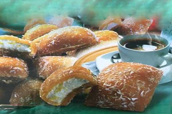 خرید سوهان گزی عسلی
