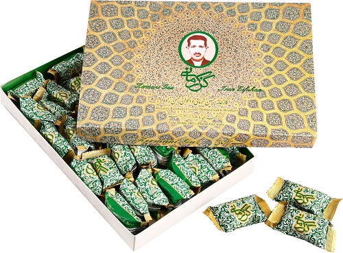 گز 38% کرمانی